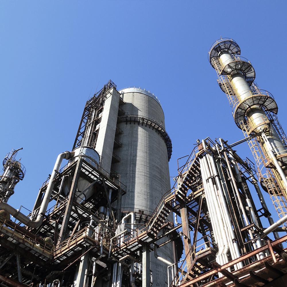 Využití kogenerace v ocelářském průmyslu